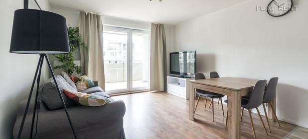 Mieszkanie do wynajęcia 50 m² Wołomiński (pow.) Radzymin (gm.) Lecha Falandysza - zdjęcie 1