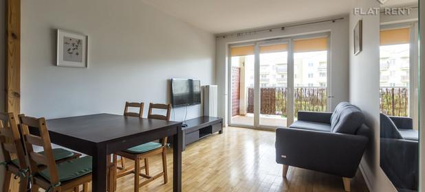 Mieszkanie do wynajęcia 54 m² Wołomiński (pow.) Radzymin (gm.) Aleja Władysława Reymonta - zdjęcie 1