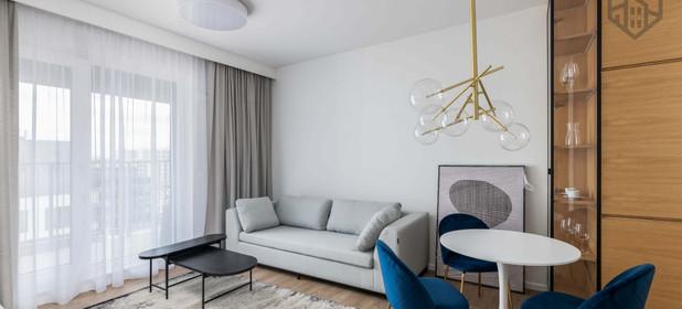 Mieszkanie do wynajęcia 42 m² Warszawa Mokotów Służewiec Taśmowa - zdjęcie 1