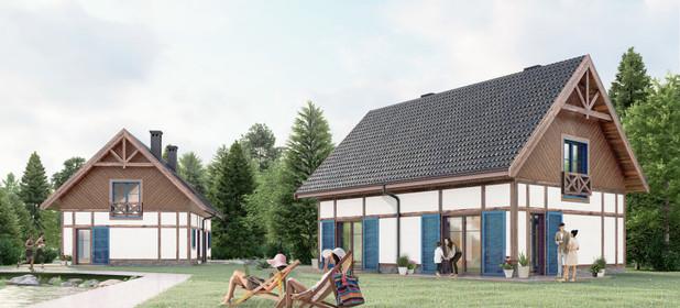 Dom na sprzedaż 55 m² Kościerski (pow.) Kościerzyna (gm.) Skorzewo - zdjęcie 3