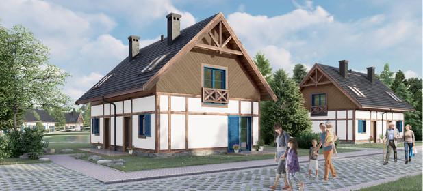 Dom na sprzedaż 55 m² Kościerski (pow.) Kościerzyna (gm.) Skorzewo - zdjęcie 2
