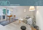 Morizon WP ogłoszenia   Mieszkanie na sprzedaż, Gdynia Redłowo, 56 m²   4489