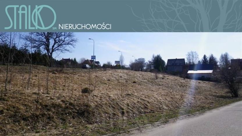Działka na sprzedaż, Kamień Gdańska, 2086 m² | Morizon.pl | 7341