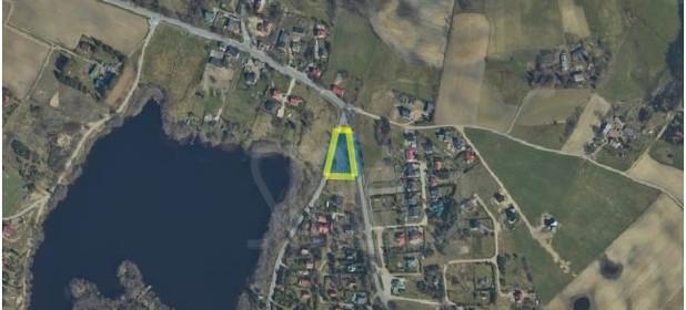 Działka na sprzedaż 2086 m² Wejherowski Szemud Kamień Gdańska - zdjęcie 2
