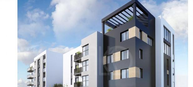Mieszkanie na sprzedaż 37 m² Wejherowski Rumia Jęczmienna - zdjęcie 1