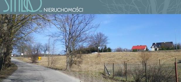 Działka na sprzedaż 1037 m² Wejherowski Szemud Kamień Gdańska - zdjęcie 2