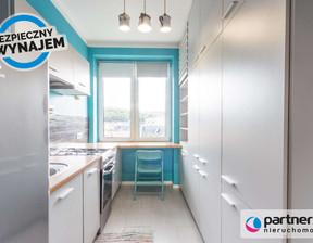 Kawalerka do wynajęcia, Gdańsk Wrzeszcz, 38 m²
