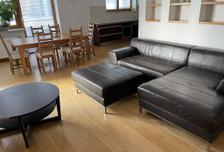 Mieszkanie do wynajęcia, Warszawa Górny Mokotów, 117 m²
