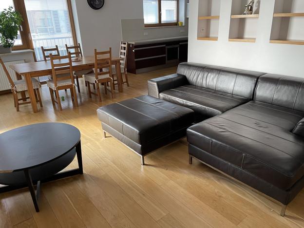 Morizon WP ogłoszenia | Mieszkanie do wynajęcia, Warszawa Górny Mokotów, 117 m² | 4980