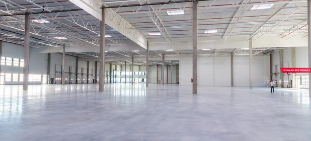 Magazyn do wynajęcia 6800 m² Chorzów Kasztanowa - zdjęcie 1