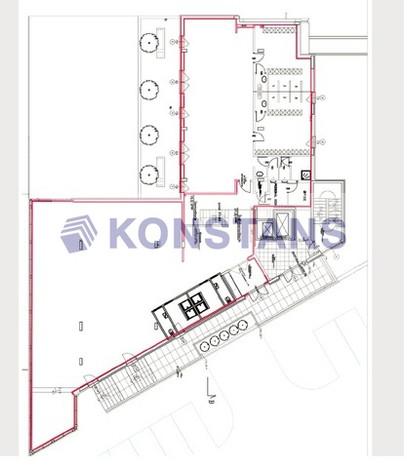 Morizon WP ogłoszenia   Lokal na sprzedaż, Warszawa Mokotów, 512 m²   6969