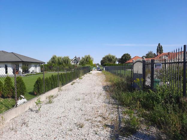 Działka na sprzedaż, Wilkowa Wieś, 4033 m²   Morizon.pl   6931