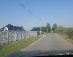 Działka na sprzedaż, Sowia Wola, 3200 m²