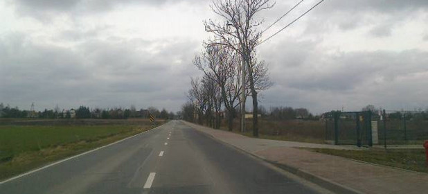 Działka na sprzedaż 1459 m² Warszawski Zachodni (pow.) Stare Babice (gm.) Koczargi Stare - zdjęcie 3