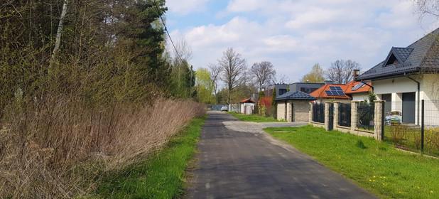 Działka na sprzedaż 1800 m² Otwocki (pow.) Wiązowna (gm.) Wiązowna - zdjęcie 1