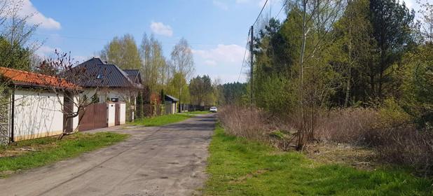 Działka na sprzedaż 1800 m² Otwocki (pow.) Wiązowna (gm.) Wiązowna - zdjęcie 2