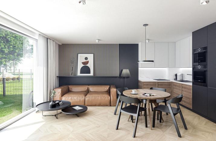 Dom w inwestycji Avior Park, Gdynia, 175 m²   Morizon.pl   2285