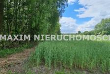 Działka na sprzedaż, Soboklęszcz, 8400 m²