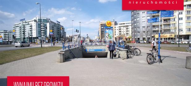 Lokal handlowy do wynajęcia 72 m² Warszawa Ursynów ul. Wąwozowa - zdjęcie 1