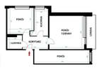 Mieszkanie na sprzedaż, Warszawa Bemowo, 58 m²   Morizon.pl   2897 nr3