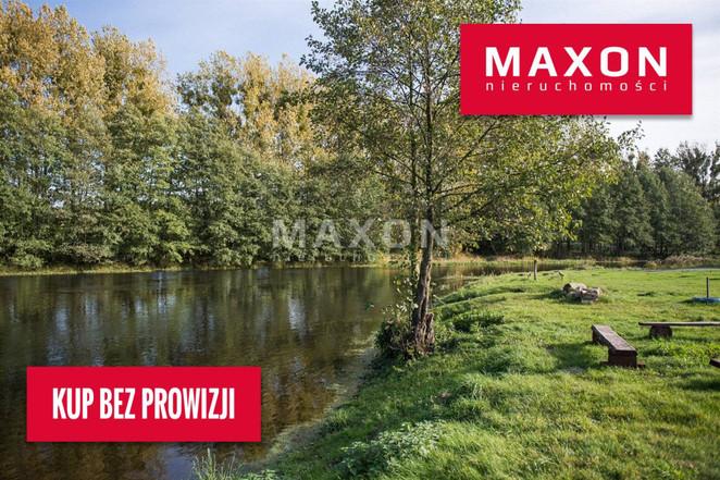 Morizon WP ogłoszenia | Działka na sprzedaż, Kolonia Borkowo, 29133 m² | 4350