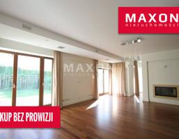 Morizon WP ogłoszenia   Dom na sprzedaż, Warszawa Mokotów, 300 m²   6066