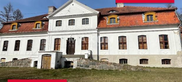 Dom na sprzedaż 1709 m² Ostródzki Miłomłyn - zdjęcie 1
