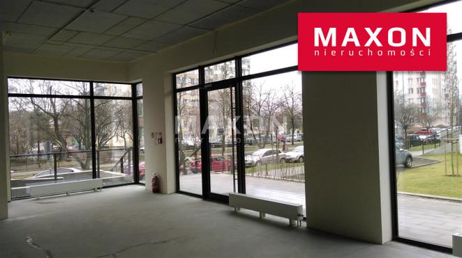 Morizon WP ogłoszenia   Lokal handlowy do wynajęcia, Warszawa Mokotów, 146 m²   3982