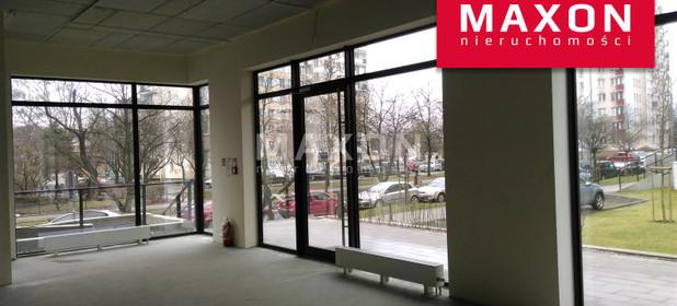 Lokal handlowy do wynajęcia 145 m² Warszawa Mokotów ul. Zygmunta Modzelewskiego - zdjęcie 1
