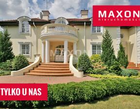 Dom na sprzedaż, Magdalenka, 700 m²