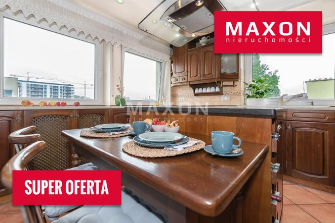 Morizon WP ogłoszenia   Mieszkanie na sprzedaż, Warszawa Praga-Północ, 109 m²   6325