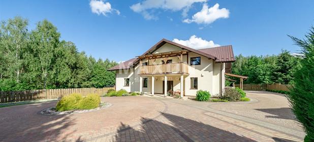 Dom na sprzedaż 280 m² Nowodworski Nasielsk Mokrzyce Dworskie - zdjęcie 3