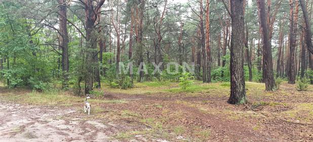 Działka na sprzedaż 41280 m² Otwocki Józefów - zdjęcie 2
