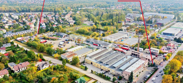 Działka na sprzedaż 10850 m² Wołomiński Kobyłka - zdjęcie 3