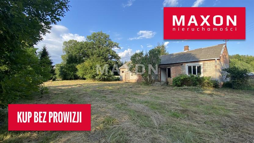 Działka na sprzedaż, Arciechów, 4200 m²   Morizon.pl   4991
