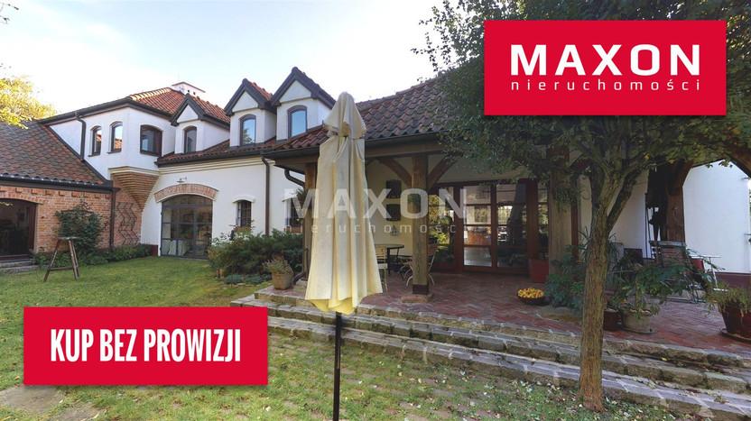 Dom na sprzedaż, Parcela-Obory, 625 m²   Morizon.pl   7442