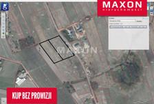 Działka na sprzedaż, Kamionka, 10100 m²