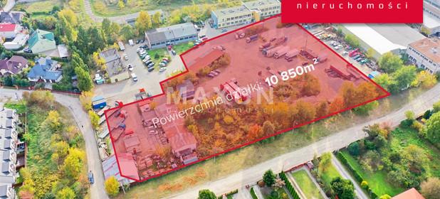 Działka na sprzedaż 10850 m² Wołomiński Kobyłka - zdjęcie 1
