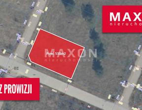 Działka na sprzedaż, Charzyno, 510 m²