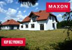 Morizon WP ogłoszenia | Dom na sprzedaż, Rusiec, 221 m² | 7527