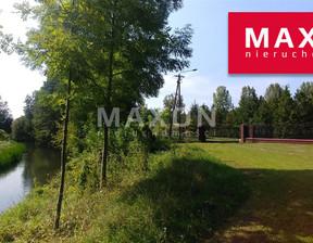Działka na sprzedaż, Sarnów, 159400 m²