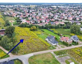 Działka na sprzedaż, Szczytno, 1100 m²