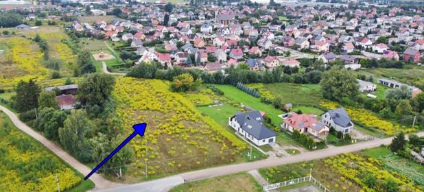 Działka na sprzedaż 1100 m² Szczycieński Szczytno - zdjęcie 1