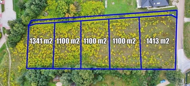 Działka na sprzedaż 1100 m² Szczycieński Szczytno - zdjęcie 3