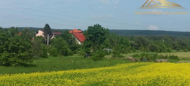 Działka na sprzedaż 1580 m² Chrzanowski Trzebinia Myślachowice - zdjęcie 2