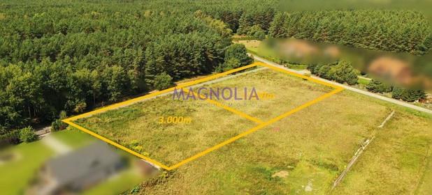 Działka na sprzedaż 3000 m² Policki Dobra (szczecińska) Wołczkowo Leśna - zdjęcie 1