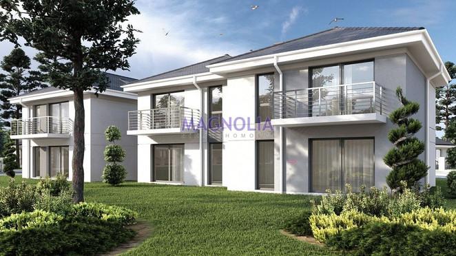 Morizon WP ogłoszenia | Mieszkanie na sprzedaż, Mierzyn, 74 m² | 8033