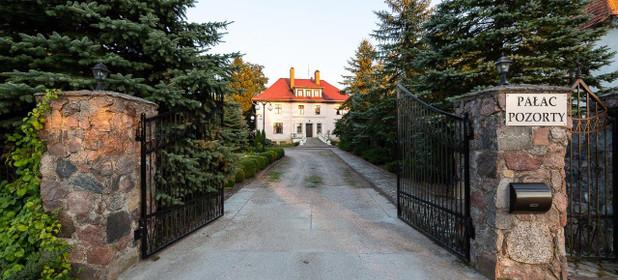 Pensjonat na sprzedaż 1005 m² Iławski (Pow.) Zalewo (Gm.) Pozorty - zdjęcie 1