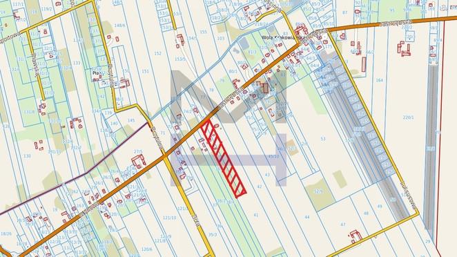 Morizon WP ogłoszenia | Działka na sprzedaż, Wola Krakowiańska, 13200 m² | 1613
