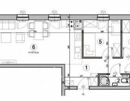 Morizon WP ogłoszenia | Mieszkanie na sprzedaż, Ząbki, 63 m² | 8291